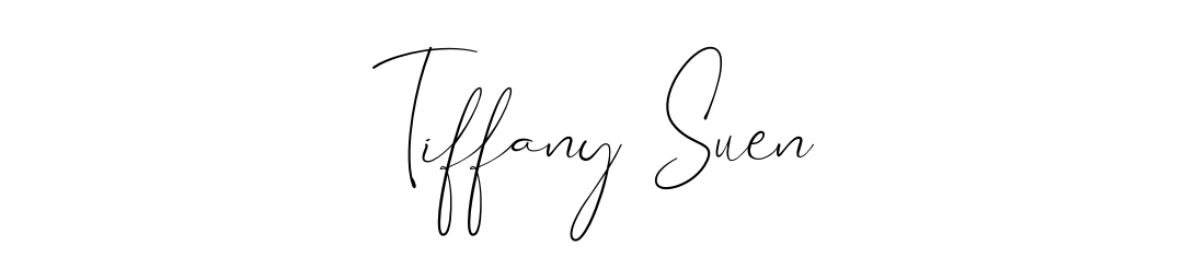 Tiffany Suen